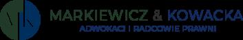 Markiewicz & Kowacka - kancelaria adwokatów i radców prawnych